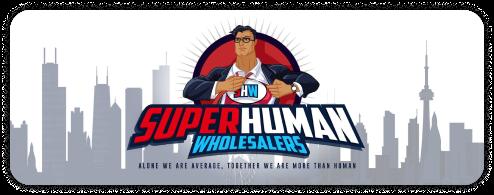 Affiliate Trial List - SuperHuman